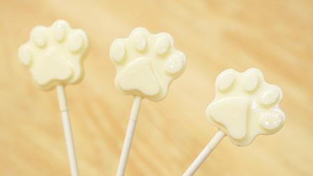 自制奶酪棒,细腻滑口,奶香浓郁,做法还很简单