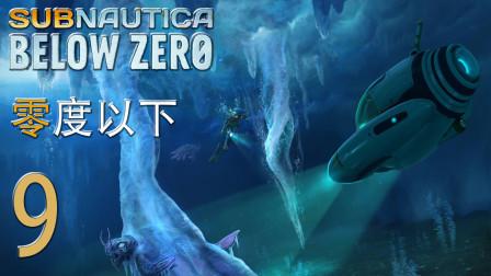 《深海迷航(美丽水世界):零度以下》 第九期 为什么一定要追我