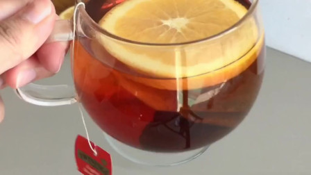 肉桂茶怎么做?