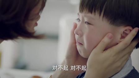 我爱男保姆:丹尼尔吃马卡龙,偷偷藏抹茶蛋糕:这个爸爸喜欢吃!