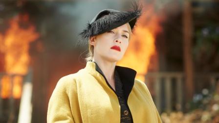 《裁缝》漂亮女裁缝重回家乡,光鲜的背后,竟掩藏着人的过往(下)
