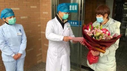 """美国为啥不敢""""免费医治""""?看看中国确诊8万多人,投入了多少钱!"""