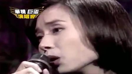 张学友,邝美云当年合唱《只有情永在》,每句词都是儿时的回忆!