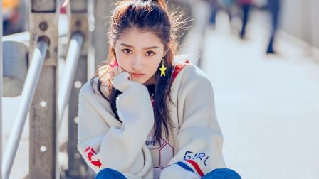 关晓彤新剧《我就是这般女子》,搭档人气演员侯明昊,CP感十足