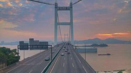 日赚356万的虎门大桥遭深挖,两外企大量持股,15日或将恢复通车