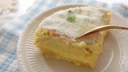 不加一滴油免烤箱🍰低脂版超松软冰乳酪蛋糕