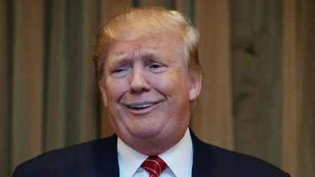 5月17日!联合国制裁降临?特朗普终究笑到了最后!