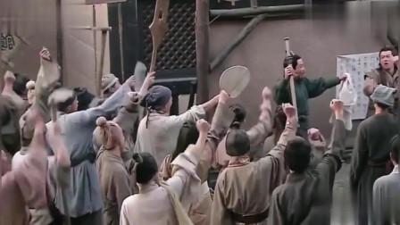 神话:赵高:大秦诛我的心,我灭大秦的魂,赵高的灭秦之路
