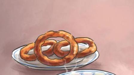 小仓鼠笛笛的吃播日常-豆汁篇