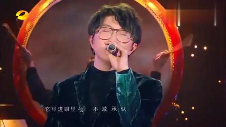 歌手:毛不易成功封神的歌曲《借》