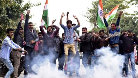三次印巴战争之后,印度为何反而越打越怂?印度军备数据给出答案
