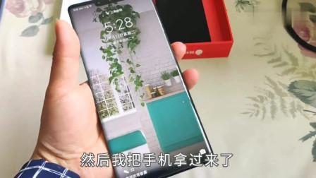 二手手机值不值得购买.会不会翻车.华为mate30pro 卖了多少钱?