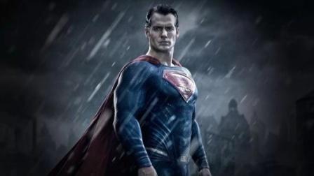 《超战蝙蝠侠》高燃打斗,凡人之躯比肩神明