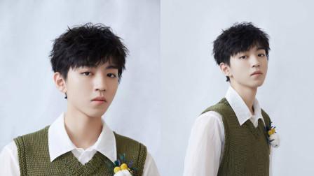 王俊凯8G男孩爆笑玩梗,颜值超能打,直播少年音业务能力受赞