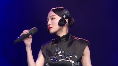张韶涵不停突破自我,坚持初心唱出自己的故事 天赐的声音 20200516