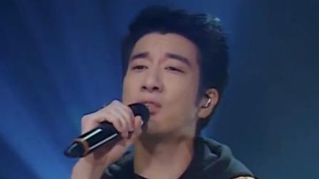 王力宏胡彦斌《大城小爱》,全新改编意义不凡    天赐的声音 20200516