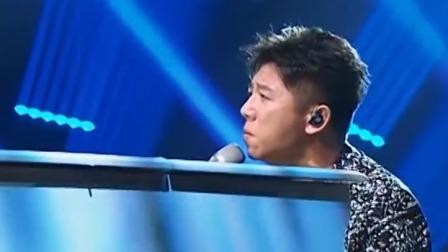 胡海泉任贤齐合唱《飞鸟》,情感到位引人入胜 天赐的声音 20200516