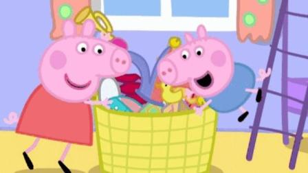 小猪佩奇健达奇趣蛋扭扭蛋第二棒超级飞侠汪汪队猪猪侠宝宝巴士