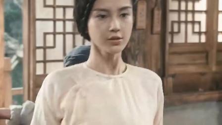 盘点电影中的女高手们,baby的太极,杨紫琼的咏春,谁更强呢