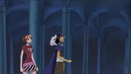 海贼王:路飞最会装逼的形态!能单手操作,绝不用双手!