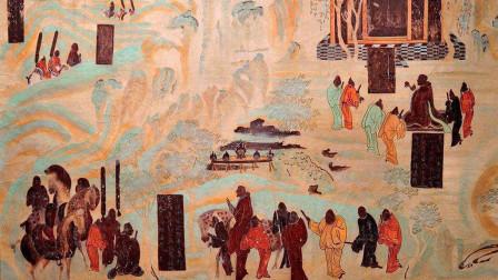 汉武帝派遣张骞出使西域的真实意图是什么?张骞是什么样的人