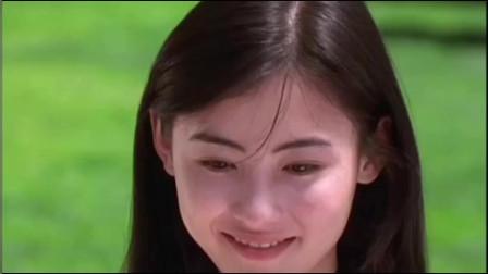 张柏芝年轻时候有多美?看看这段就明白了