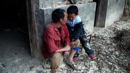 豆瓣8.5,真实的农村纪录片,关于留守儿童的话题永远令人心疼