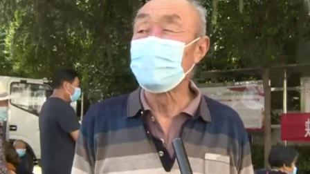 县人民医院:下乡义诊惠民生,真情服务暖人心
