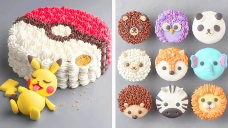 创意蛋糕:教你做美味的巧克力蛋糕