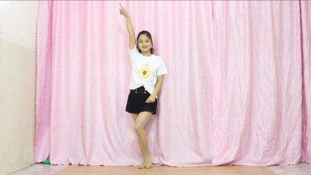 广场舞《逐梦天涯》正能量劲歌热舞燃烧你的卡路里一起瘦瘦瘦