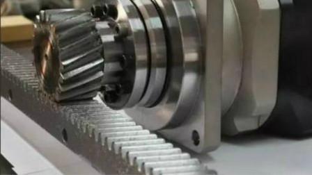 气缸齿轮齿条翻转机构怎么设计?首先得明白它的齿轮设计和气缸选型