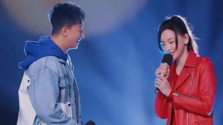 于文文唱《体面》,韩庚吴磊以一首《失恋阵线联盟》回应,太嗨了
