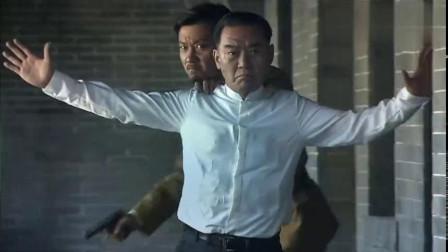 异镇:擒贼先擒王,常虎擒住易先生,借日本人之手灭掉了心患