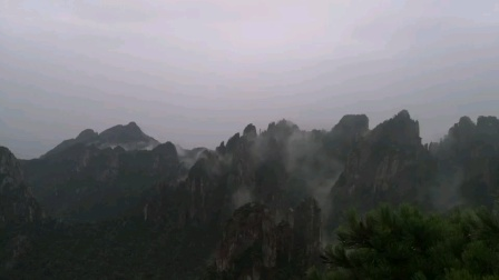 黄山旅游攻略 2日游最佳路线