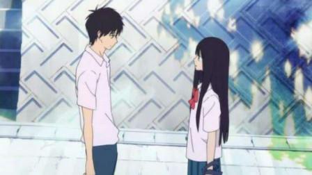 小姐姐教你如何用日语告白,学会去告白吧
