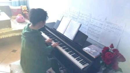 多美钢琴即兴伴奏集锦