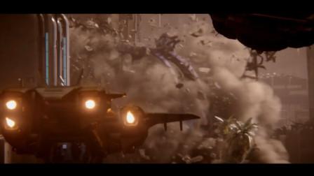【黑布丁】《光环2》我被敌方狙击手自闭了