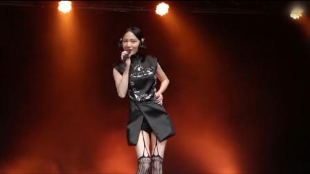 当张韶涵唱起《芒种》,感觉口水歌瞬间就高大上了,简直开口秒杀