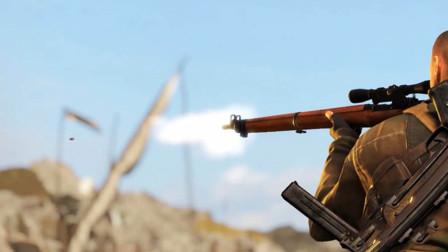 [小煜]你知道两位默契的狙击手是如何智斗装甲车的吗?
