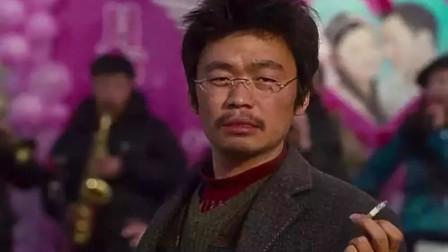 王宝强影帝级演出,国产神剧《树先生》,简直不要太费烟