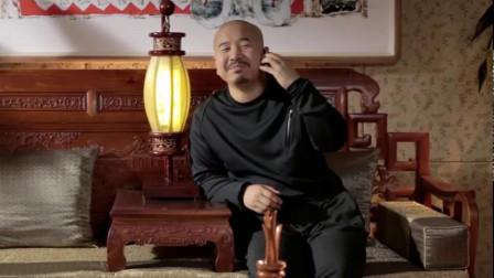 屌丝男士:刘能想喝功夫茶,大鹏这身功夫,让刘能见了世面