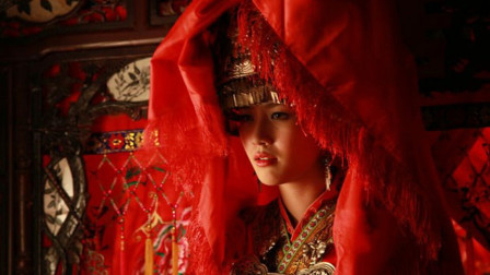 清朝女子还未出嫁就去世,入棺下葬一年后,亲戚在街上见到她!