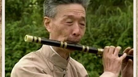 如何欣赏中国传统笛子曲南北派风格   南派笛子宗师亲自为你解答