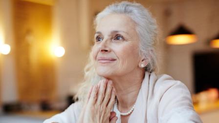 女人长寿秘诀找到了,心态排第一,最后一个容易被忽略