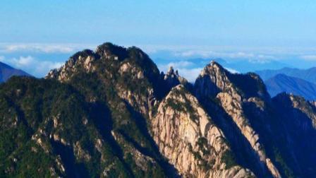 安徽旅游景点大全景点排名