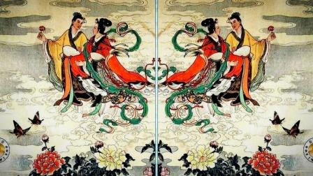 《梁祝》小提琴协奏曲 - 何占豪&陈钢 - 文薇