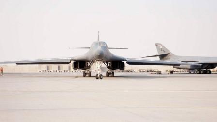 趁你病要你命?大批美军轰炸机万里奔袭,普京担心的事还是发生了