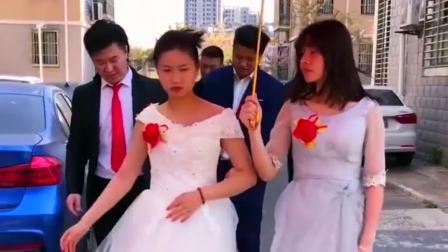 河南新乡市:福建新娘结婚当天悔婚,知道原因以后瞬间明白,这样的女生不娶也罢!