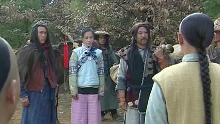 天和局:妹妹逃婚到彝族马帮,二哥来寻人,马帮大佬做出了英明举动