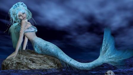 十二星座分别是哪种美人鱼?最让人着迷的是双鱼座类型的